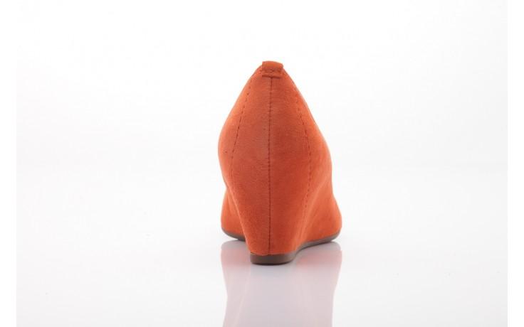 Wortmann 22431 burned orange 2
