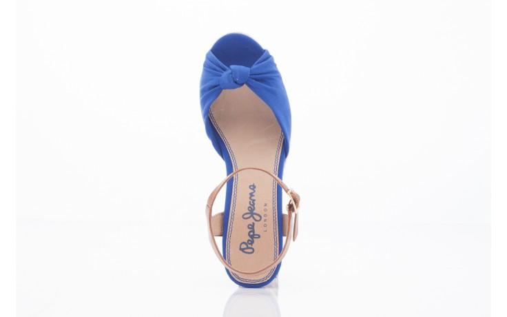 Pepe jeans pfs90202 551 blue - pepe jeans  - nasze marki 3