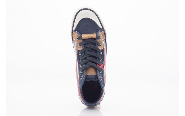 Pepe jeans pfs30807 575 naval blue - pepe jeans  - nasze marki 1