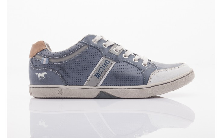 Mustang 30a048 ice-earth-navy-cognac 1
