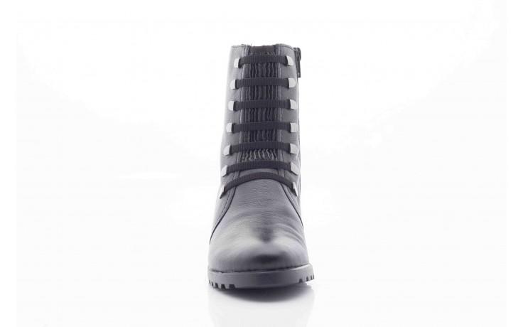 Rieker y8094-00 black - nasze marki 2