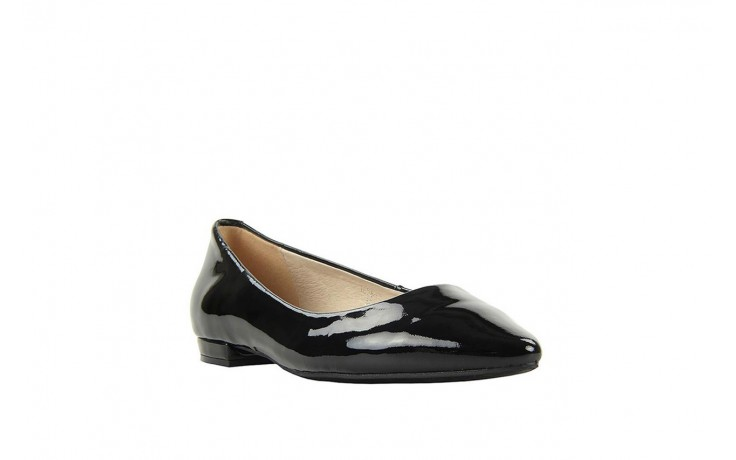 Bayla 1656-7 black patent leather - bayla - nasze marki 1