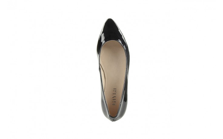Bayla 1656-7 black patent leather - bayla - nasze marki 3
