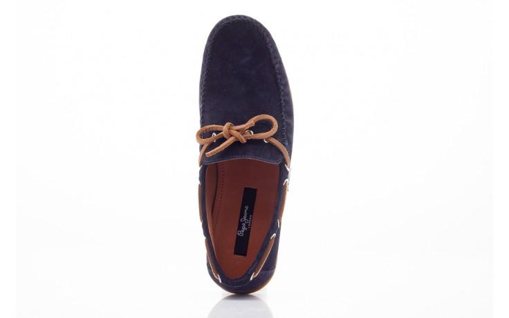 Pepe jeans pfs10785 595 navy - pepe jeans  - nasze marki