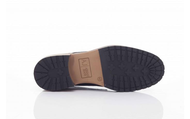 Armani jeans u6594 black  - armani jeans - nasze marki 1