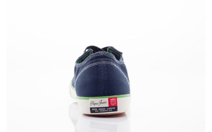 Pepe jeans pfs30678 595 navy - pepe jeans  - nasze marki 4