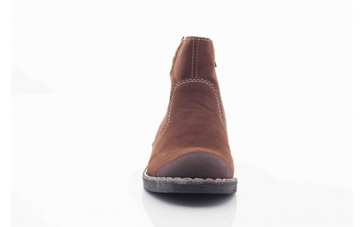 Rieker 74681-25 brown 1