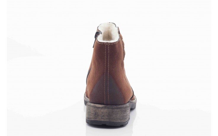 Rieker 74681-25 brown 3