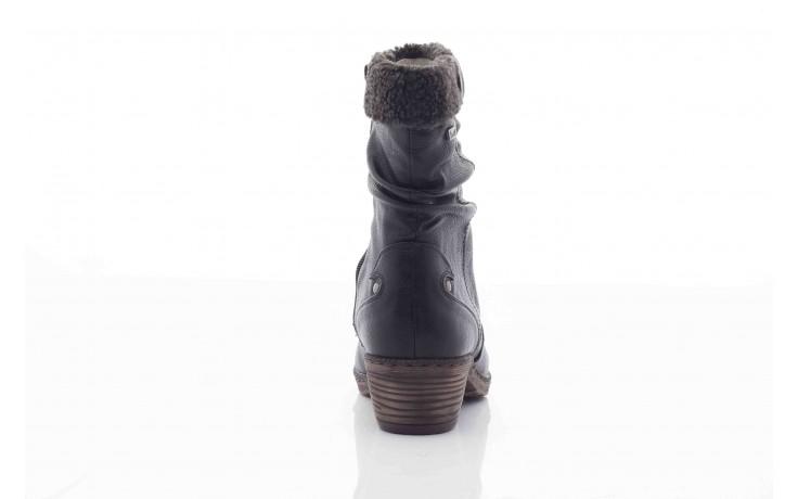 Rieker 93790-00 black 2