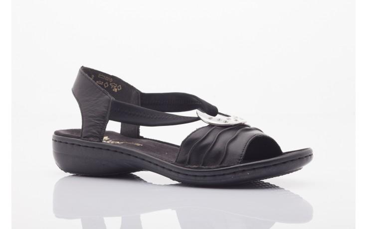 Rieker 60823-01 black