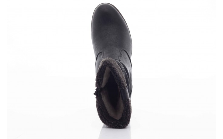 Rieker 93790-00 black