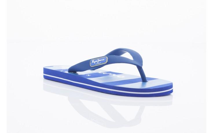 Pepe jeans pfs70082 553 sea blue  - pepe jeans  - nasze marki 1