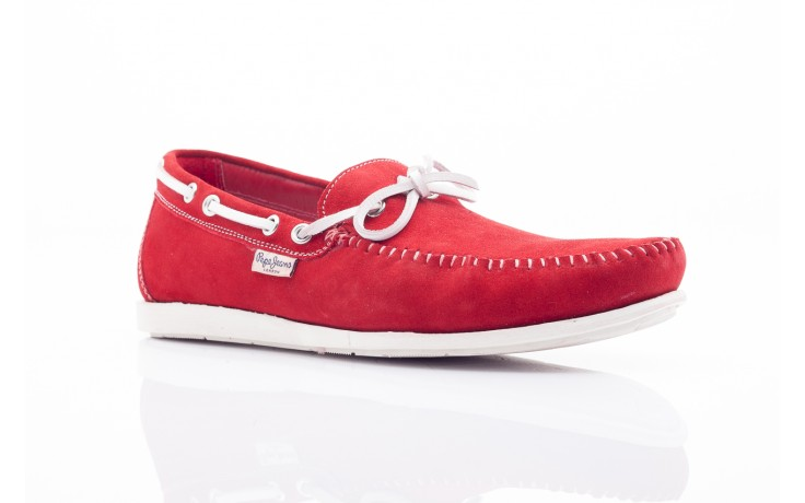 Pepe jeans pfs10785 255 red - pepe jeans  - nasze marki 1