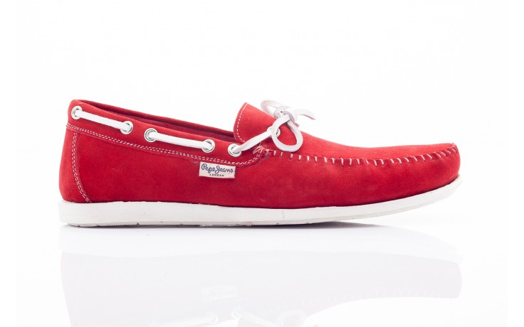 Pepe jeans pfs10785 255 red - pepe jeans  - nasze marki 2