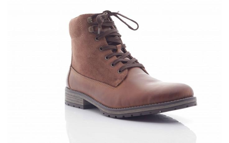 Rieker f0924-25 brown 1