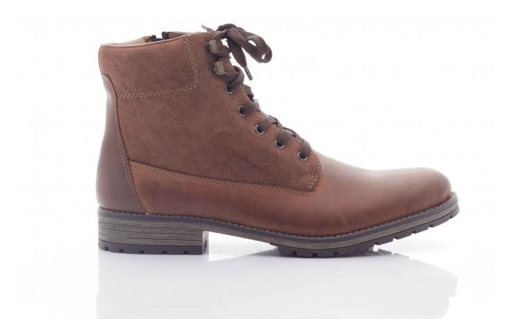 Rieker f0924-25 brown