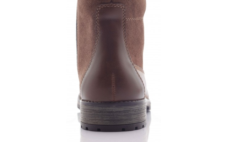 Rieker f0924-25 brown 4