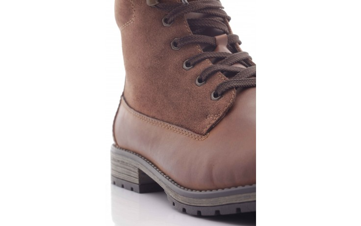 Rieker f0924-25 brown 6