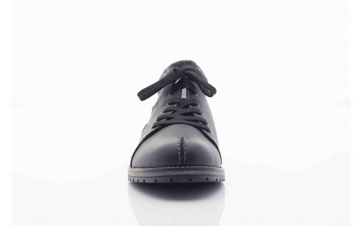 Rieker b0911-01 black