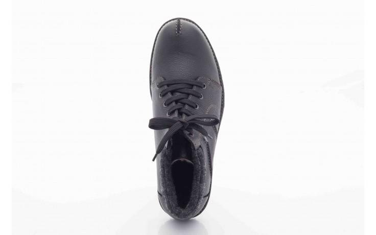 Rieker b0911-01 black 1