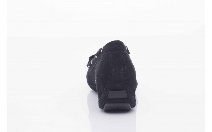 Bayla fl158-1 black nubuck - bayla - nasze marki 4