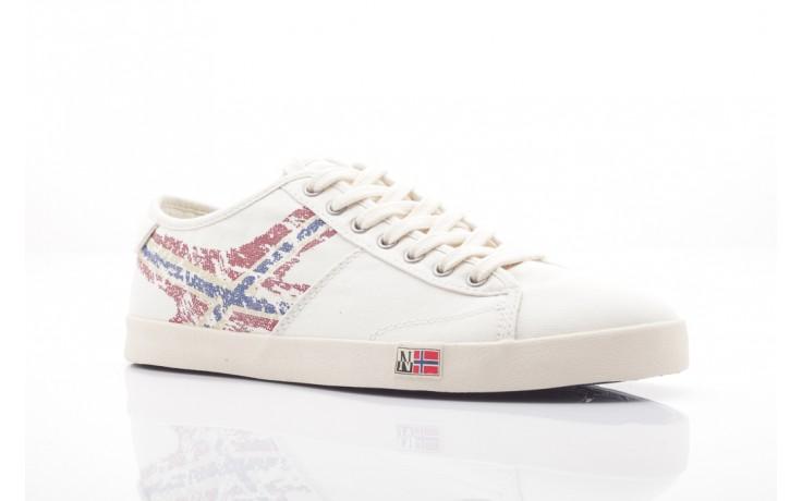 Napapijri 0683010 off white 1