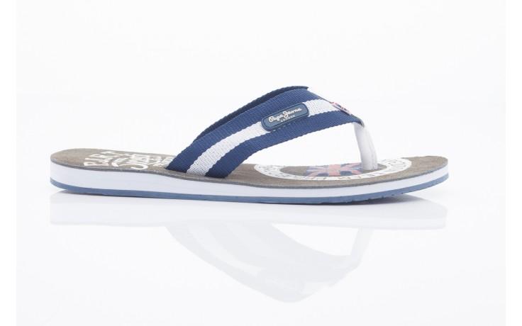 Pepe jeans pfs70089 595 navy - pepe jeans  - nasze marki 4
