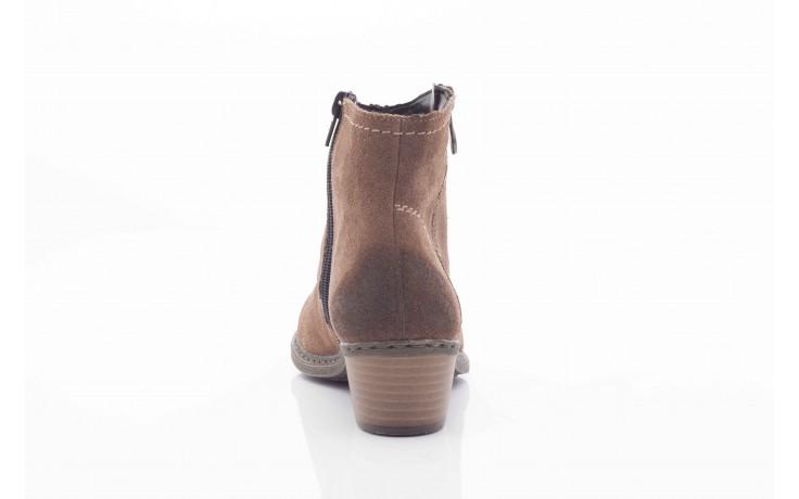 Rieker 75561-25 brown 2