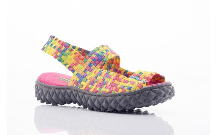 Rock sandal 2 tutti frutti - rock - nasze marki