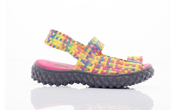 Rock sandal 2 tutti frutti - rock - nasze marki 1