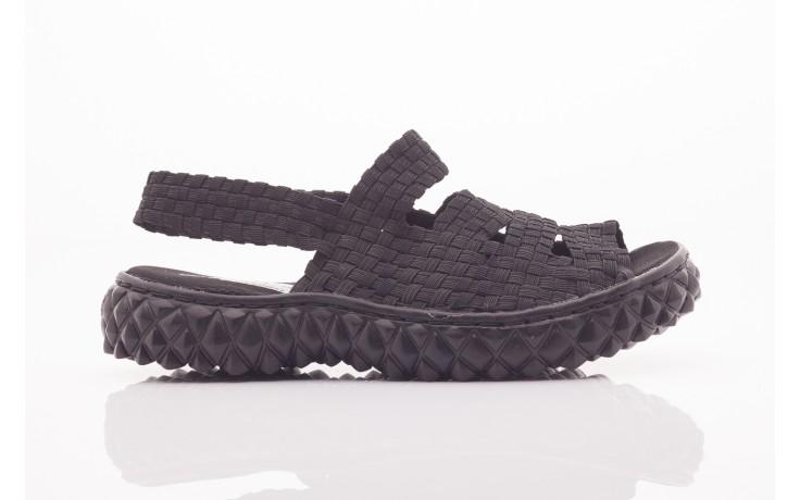 Rock sandal 4 black - rock - nasze marki 1