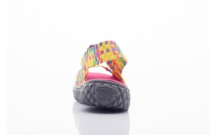 Rock sandal 2 tutti frutti - rock - nasze marki 3