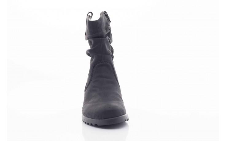 Rieker y8081-01 black 3