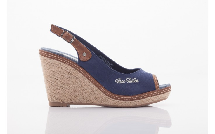 Tom tailor 0616300 dark blue 2