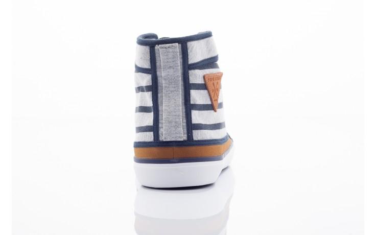 Pepe jeans pfs50308 909 cool grey - pepe jeans  - nasze marki 1