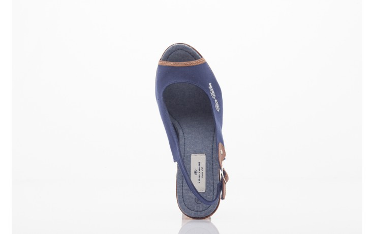 Tom tailor 0616300 dark blue 4