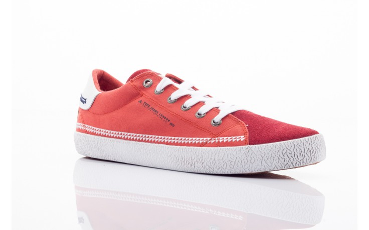 Pepe jeans pfs30691 255 red - pepe jeans  - nasze marki