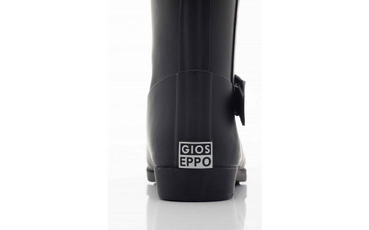 Gioseppo niscalo black  - gioseppo - nasze marki 1