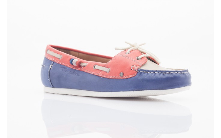 Tom tailor 0613001 red-wht-blue 1