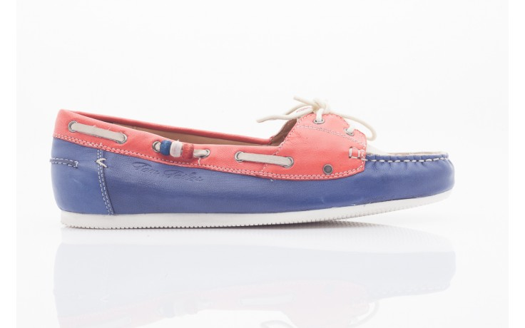 Tom tailor 0613001 red-wht-blue