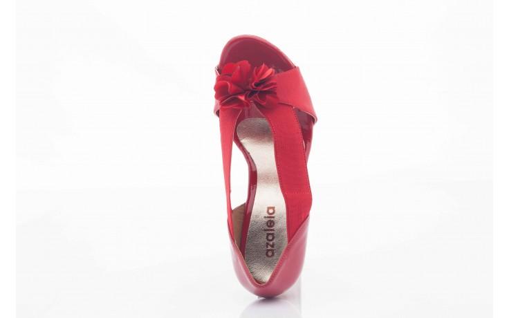 Azaleia 930 932 patent red - azaleia - nasze marki 2