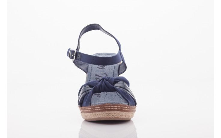 Tom tailor 0616310 dark blue - nasze marki 1