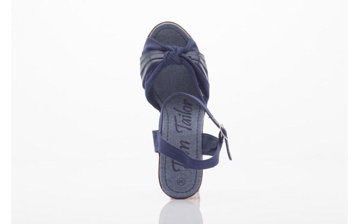 Tom tailor 0616310 dark blue - nasze marki 4