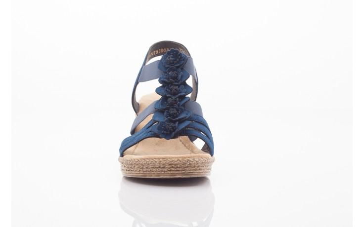 Rieker 69070-14 blue 3