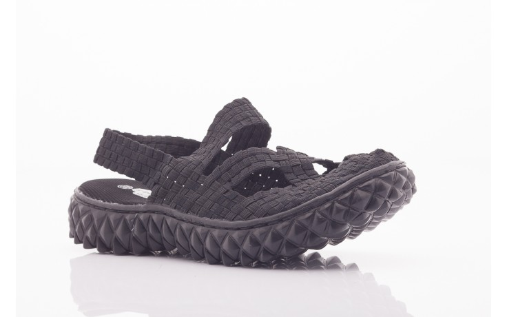 Rock cross sandal black  - rock - nasze marki 4