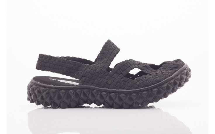 Rock cross sandal black  - rock - nasze marki 1