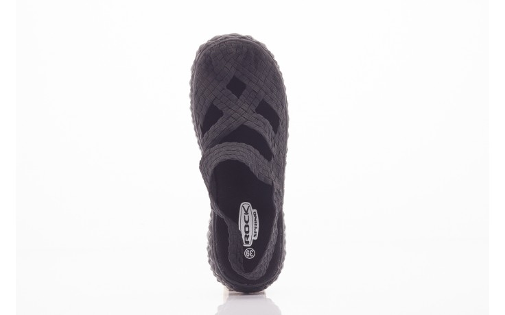 Rock cross sandal black  - rock - nasze marki 5