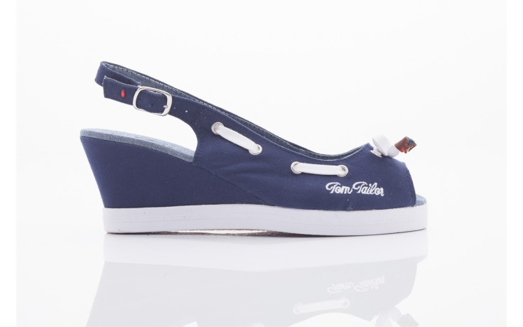Tom tailor 0616100 dark blue 3