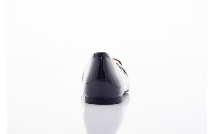 Bayla 1206-25 black white patent - bayla - nasze marki 2