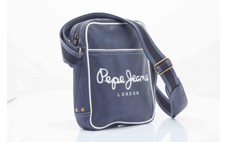 Pepe jeans kabien bag blue - pepe jeans  - nasze marki